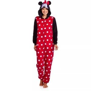 🎁 DISNEY 🎁 MINNIE ONESIE🎁